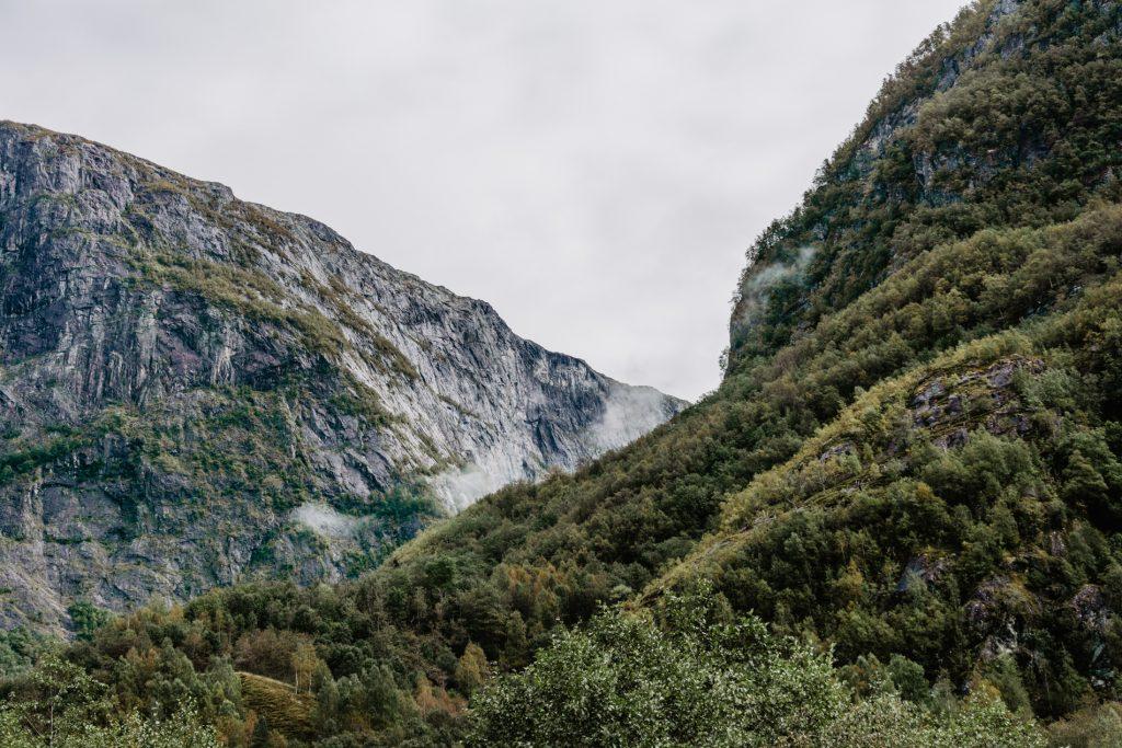 Osa w Norwegii