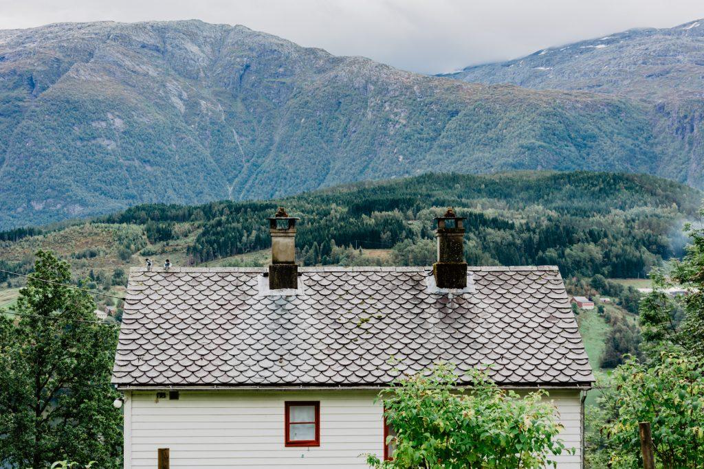 ulvik norweska miejscowość