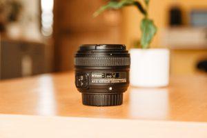 Ten jeden obiektyw, który warto mieć – 50 mm f1.8