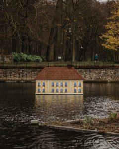 Klimatyczny park w Wejherowie – jak wygląda bez kwitnących kwiatów?
