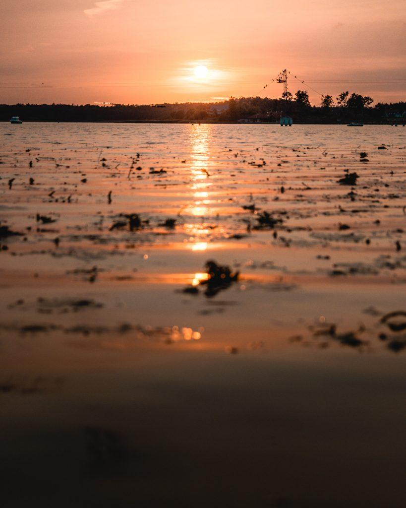 Jeziora na Mazurach
