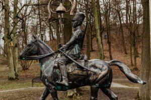 Park Oruński – klimatyczne spacery po Gdańsku