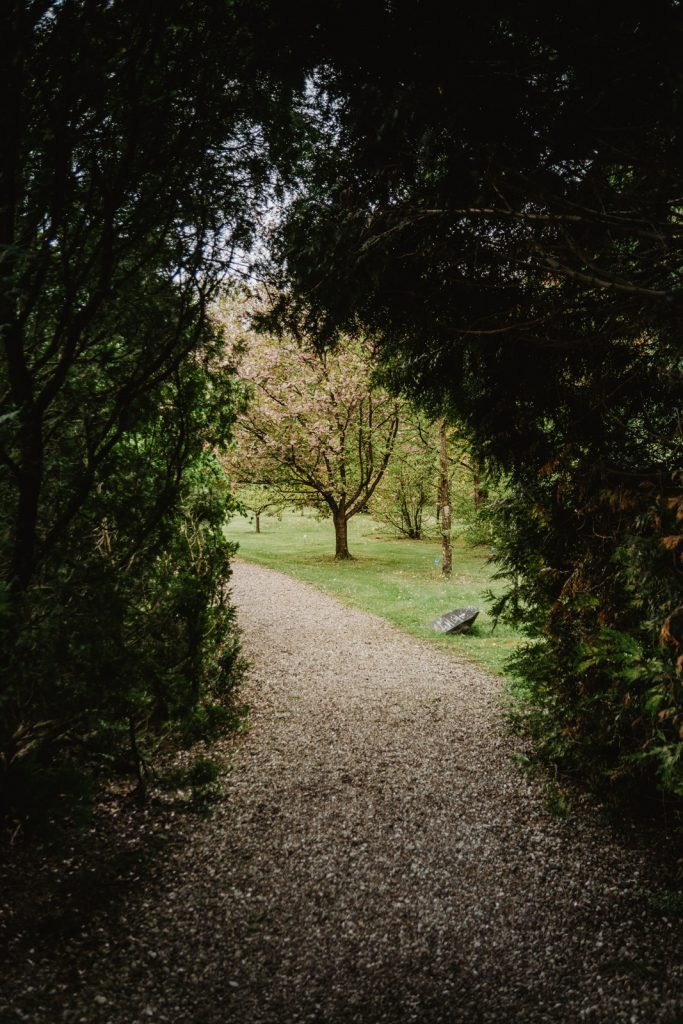 Arboretum Witry