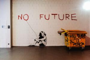 Banksy w Warszawie – kim jest Banksy?