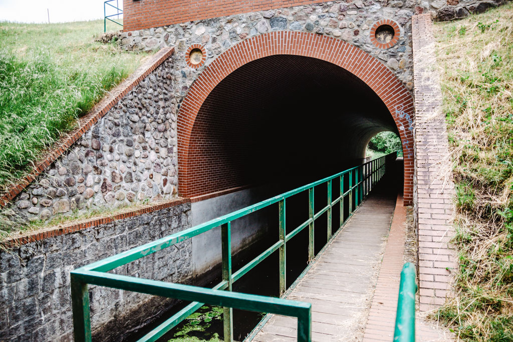 Akwedukt Fojutowo