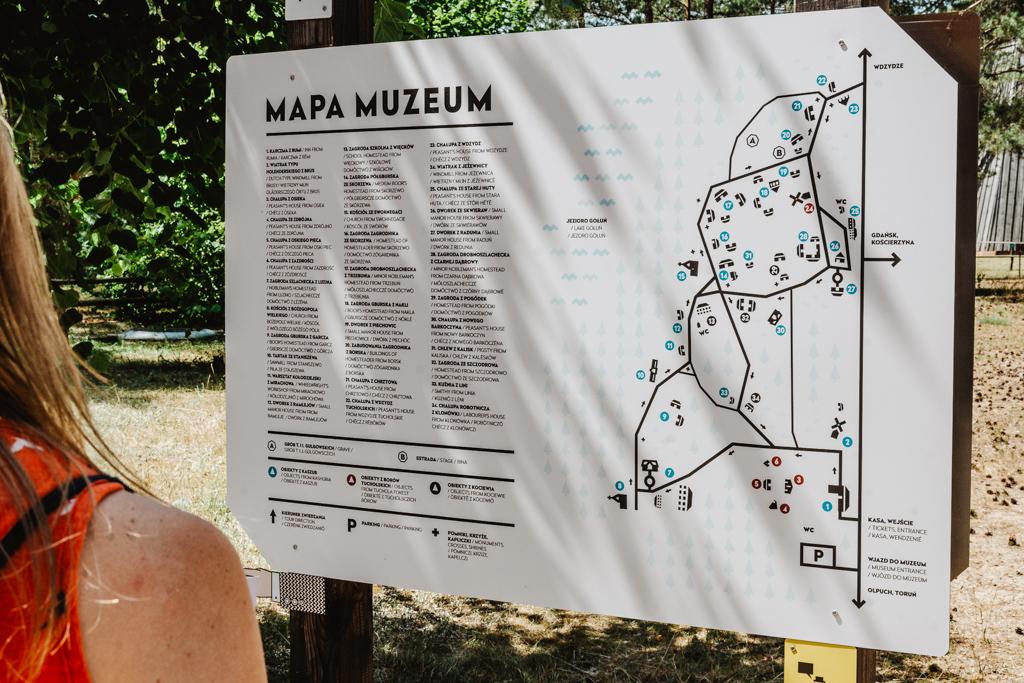 Muzeum Wdzydze