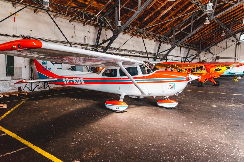 Cessna Polska