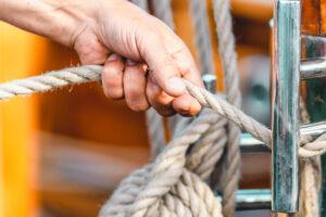 Baltic Sail 2021 – płyniemy żaglowcem OLANDER odratowanym  przez pasjonatów!